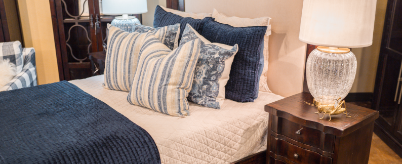 How to Style the Perfect Guest Room