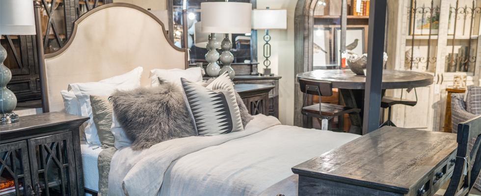 Turn Your Bedroom into a Romantic Getaway